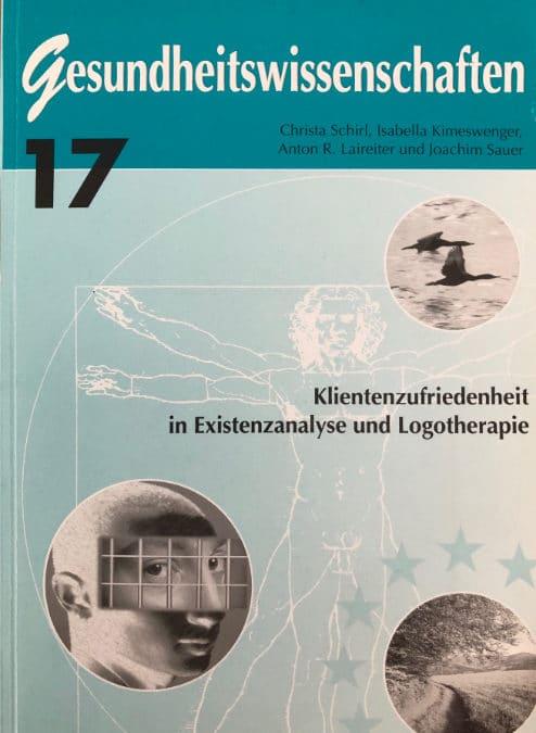 Existenzanalyse und Logotherapie