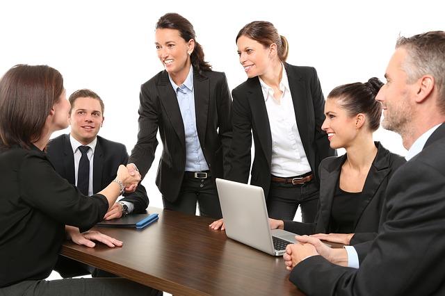 Meetings: Viele gehen rein – wenig kommt raus!
