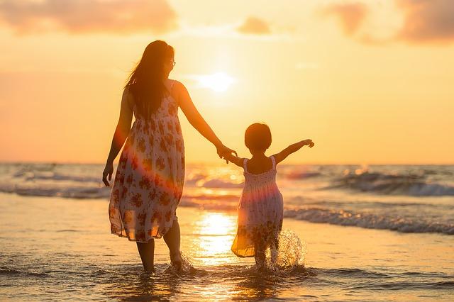 Das sind 10 Dinge, für die Ihr Kind Ihnen einmal dankbar sein wird