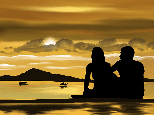 Ihr Urlaubs-Liebesguide