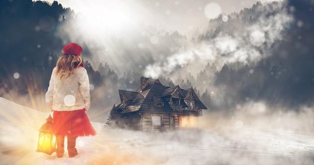 Heimkommen: Wenn man zu Weihnachten in alte Rollen fällt
