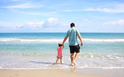 Yeah, Urlaub! 5 Tipps, um das Beste aus den freien Tagen zu machen