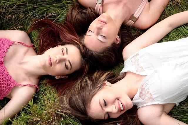 Sechs Arten von Freundschaft, die jeder kennt