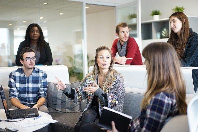 Konflikte im Team – Wie reagiert man als Führungskraft richtig?