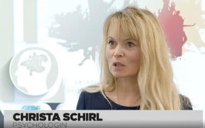"""""""Einfach mal auskotzen"""" LT1 Interview"""