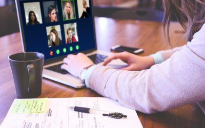 Zoom Fatigue: Warum Videokonferenzen müde machen