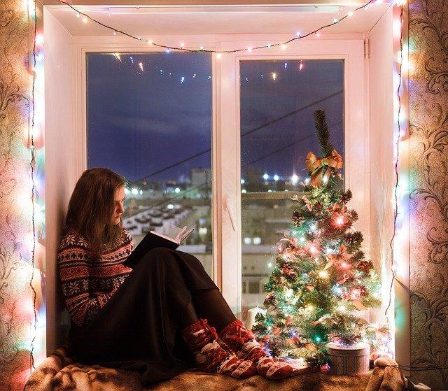 Wie man sich die Weihnachts-Feiertage selbst zu einem stimmigen Fest macht